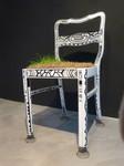 Stuhl seitlich 2