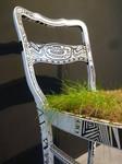 Stuhl Detail 1